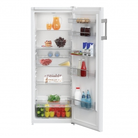 Blomberg 55cm Auto Defrost Tall Larder Fridge - White - A+ Rated - 4